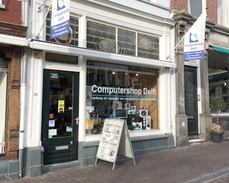 Computershop Delft