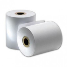 No name - Pin rollen 57mm x 25M x 12mm thermisch (5 rollen)