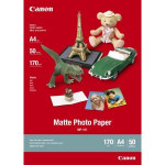 Canon - MP-101 A4 Photo Paper Mat 50 vel