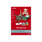 Canon - MP-101 A3 Photo Paper Mat 40 vel