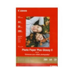 Canon - PP-201 A4 Photo Paper plus glossy II
