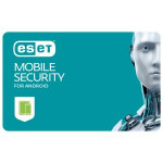 Eset - Mobile security 1 jaar / 1 device