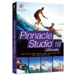 Pinnacle - Studio 21 Ultimate (Win) NL/FR