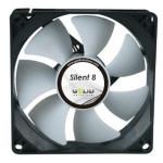 Gelid - Silent  8 80mm fan