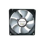 Gelid - Silent  8 80mm PWM fan