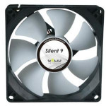 Gelid - Silent  9 92mm fan