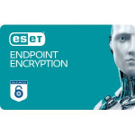 Eset - Endpoint encryption Standard edition 1 jaar / 1 pc