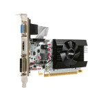 MSI - nVidia GT730 2GB PCI-e passief