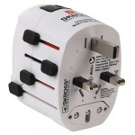 Skross - travel adapter from Europe to the world
