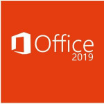 Microsoft - Office 2019 Home and student Nederlands (digitale licentie)