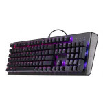 Cooler Master - CK550 full RGB mechanisch toetsenbord