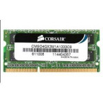Corsair - DDR3 4GB SODIMM  PC1333 1,5V