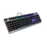 Cooler Master - CK350 RGB keyboard, Outemu red switch