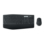 Logitech - cordless desktop MK850 Performance