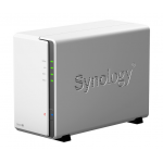 Synology - DS220j Nas 2x 3,5