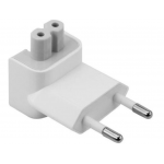 No name - EU plug voor Apple macbook adapters