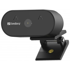 Sandberg - Webcam Wide Angle 1080P HD